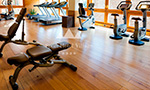Centre fitness Sport Hotel Resort & Spa